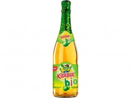 Bio Dětský šumivý nápoj Jablko 750 ml