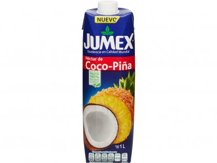 Ovocný nápoj Ananas Kokos 1l