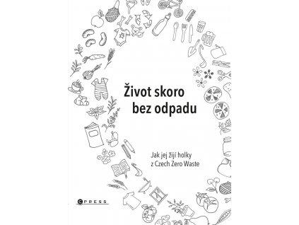 Tierra Verde – Život skoro bez odpadu - kniha