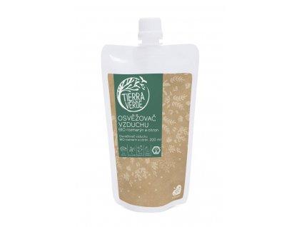 Tierra Verde – Osvěžovač vzduchu – BIO Rozmarýn a citron, 200 ml