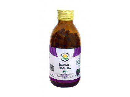 Škornice - Epimedium sagittatum kapsle BIO