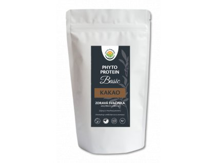 Phyto Protein Basic - kakao 300 g