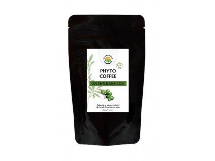 Phyto Coffee Zelená káva CGA 100 g