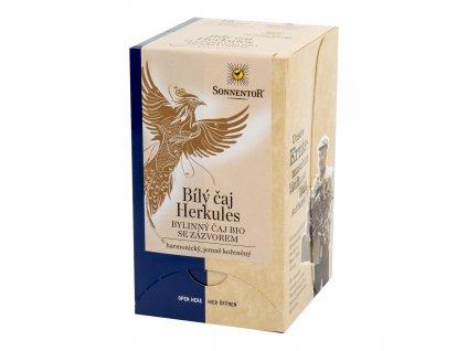 Čaj Herkules 27 g BIO SONNENTOR