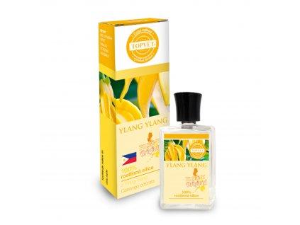 Ylang Ylang - rostlinná silice 10 ml Topvet