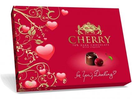 Višně v čokoládě 190g