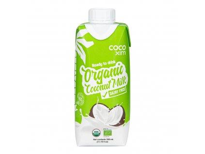 Nápoj kokosový 330 ml BIO COCOXIM