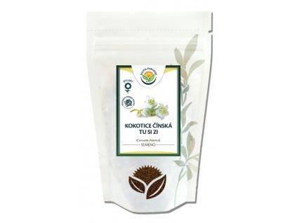 Kokotice čínská - semeno