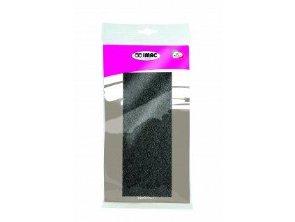 IMAC Náhradní filtr ke krytému kočičímu záchodu 1 ks - D 15,7 x Š 6,3 x V 0,2 cm