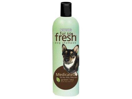 Šampon Medicated pro psy FSF 532ml