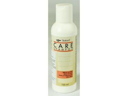 Šampon Mild&Sensitive 150ml