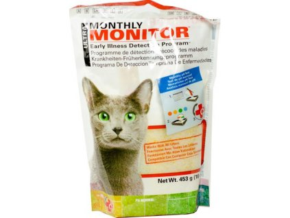 UMM - Ultra monthly monitor 453 g