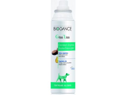 Biogance Gliss´Liss dog 150 ml