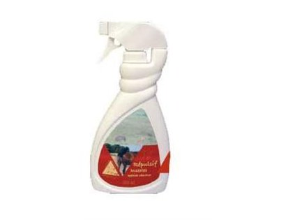 Repelentní sprej pro koně 500ml