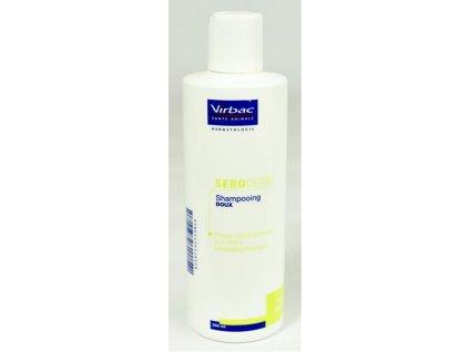 Seboderm II šampon sol 250ml