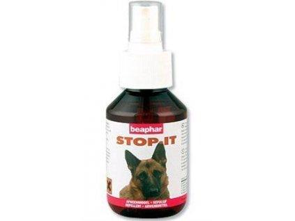Beaphar spray Stop-it zákaz vstupu pes 100 ml
