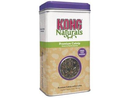 Catnip prémium KONG 2,2 oz (62 g)