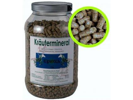 EPONA Kräutermineral 3 kg