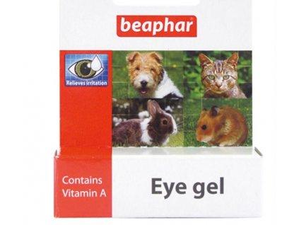 Beaphar Eye gel - oční gel s vitamínem A 5 ml