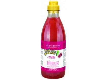 Šampon San Bernard Amarena 1l