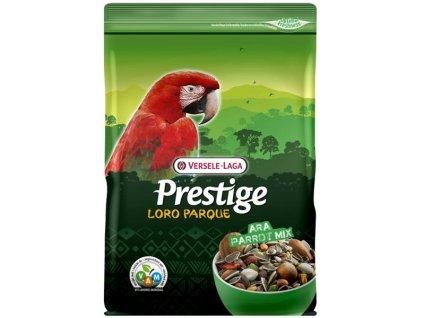 VL Prestige Loro Parque Mix Ara - ara 2kg