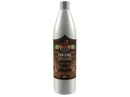 Panthenol šampon 1l Topvet