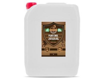 Panthenol šampon 5l Topvet