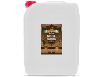 Panthenol šampon 10l Topvet