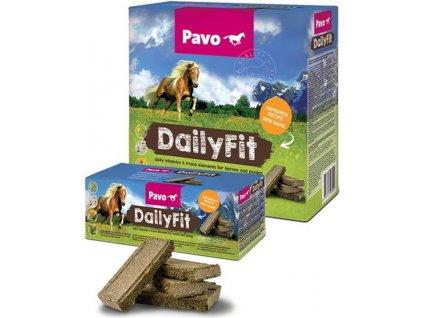 Pavo DailyFit (90 oplatek) 12,5 kg