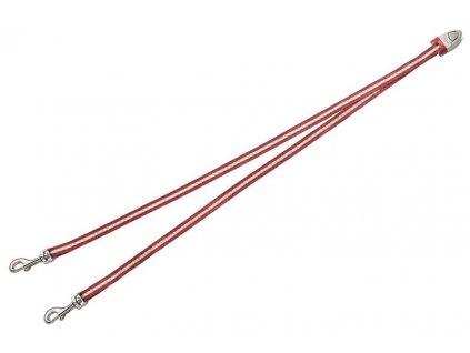 Flexi Vario - rozdvojka červená S
