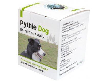 Pythie Dog Balzám na tlapky 50ml