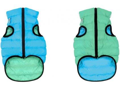 AIRY VEST LUMI bunda modrá M50