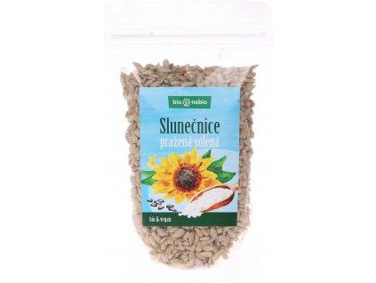 Bio slaná slunečnice bio*nebio 150 g