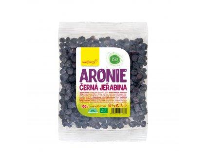 Aronie BIO 100 g Wolfberry