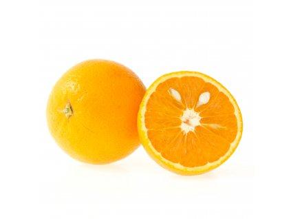 Pomeranče BIO (kg) /Jak.II./