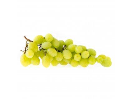 Víno hroznové bílé BIO (kg) /Jak. II./