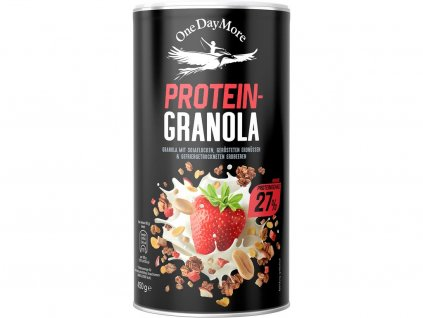 Granola Protein 450g