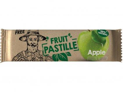 Ovocný plátek jablko 30g