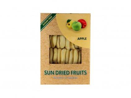 Sušená jablka 500g