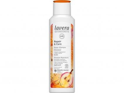 Lavera Šampon Repair & Care 250ml