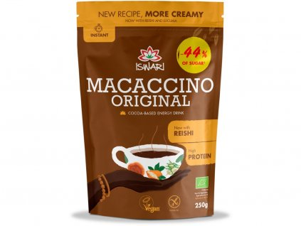 Bio Macaccino Original 250g