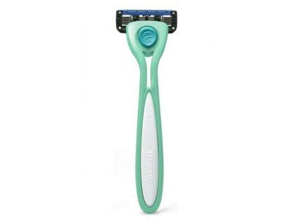 Preserve Holicí strojek Shave 5 (vč. 1 hlavice) - mátově zelený