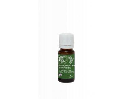 Tierra Verde Esenciální olej Borovicová pryskyřice BIO (10 ml)