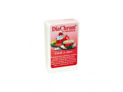 Diachrom se sukralózou 80tbl.