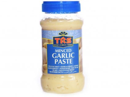 Česneková pasta 300g