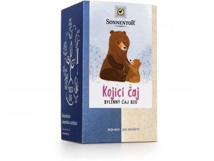 Bio Kojící čaj Biorarášci 27g porcovaný
