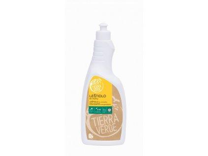 Tierra Verde Leštidlo (oplach) do myčky - INOVACE (750 ml)