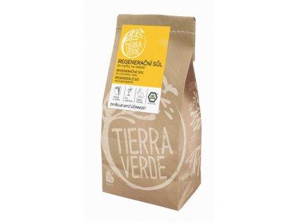 Tierra Verde Sůl do myčky - INOVACE (2 kg)