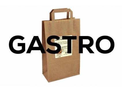 Těstoviny grahamové - mušle - 5 Kg