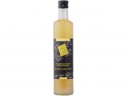 LemonApe Zázvor 500ml